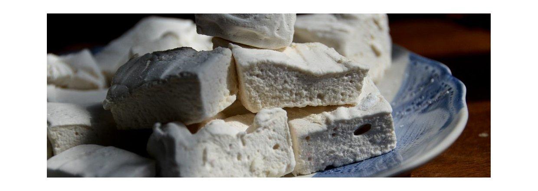 Hjemmelavede skumfiduser - Få dine skumfiduser lige som du ønsker dem!