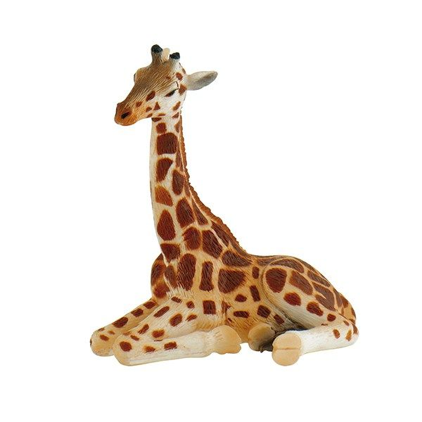 Image of Giraf kagefigur 65 mm