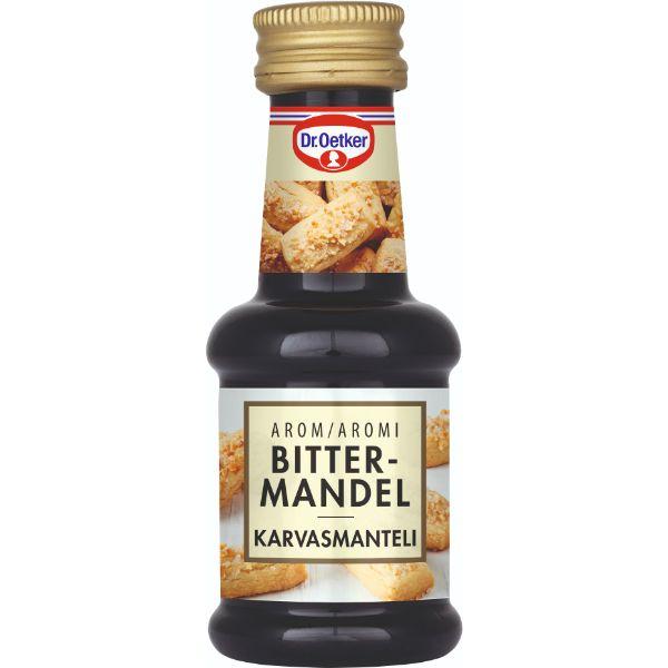 Image of   Bittermandel aroma 30 ml - Dr.Oetker