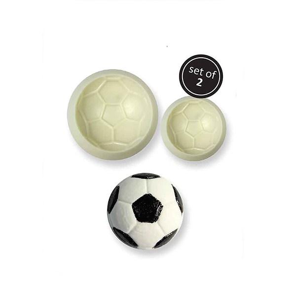 JEM fodbold mold 2 stk