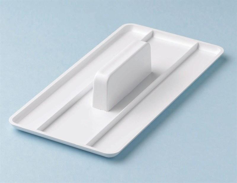 PME glatteverktøj - 165 x 80 mm
