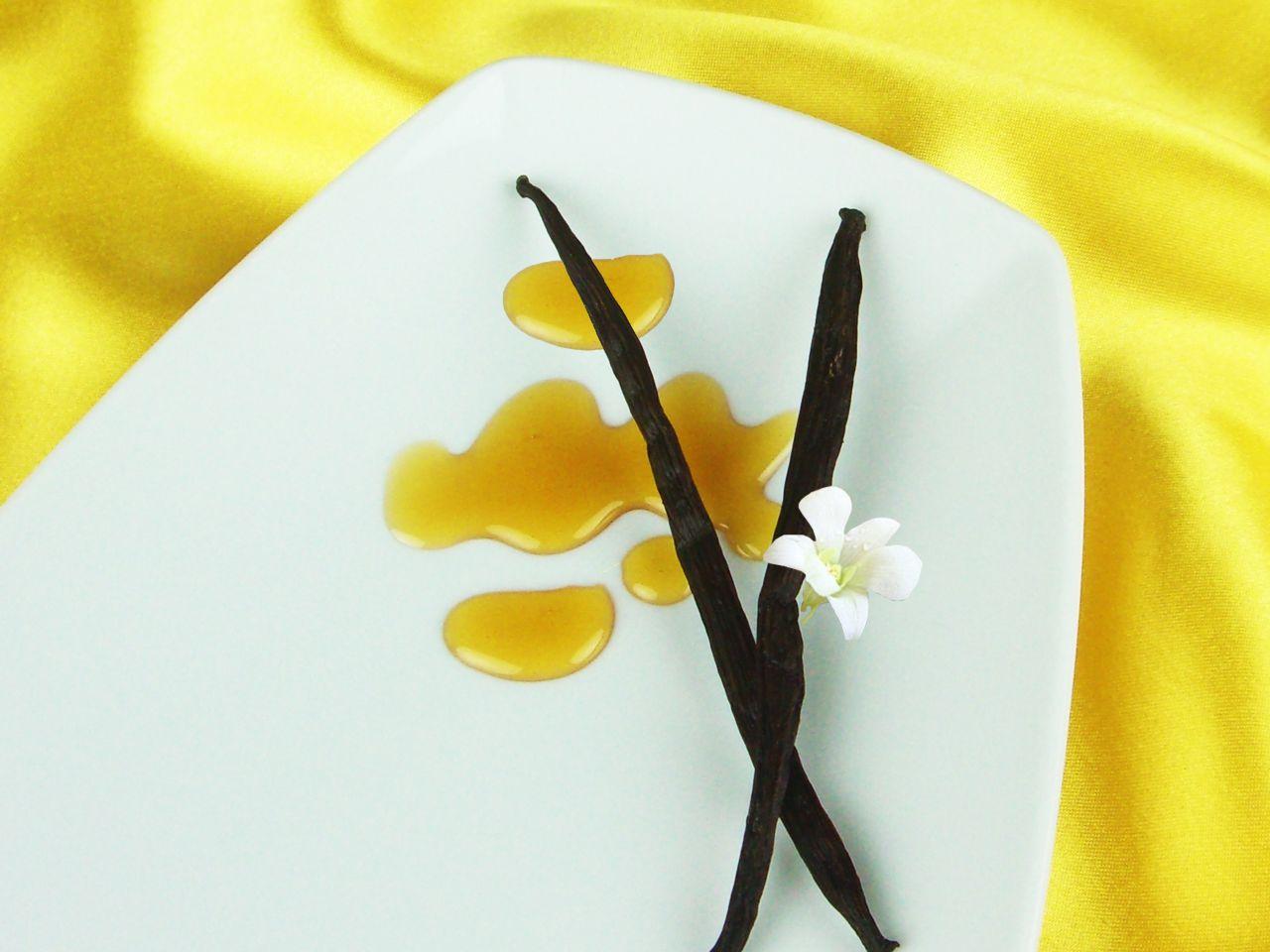 Image of   Bourbon vanilje aromapasta - 100 gr MHT 29.02.20