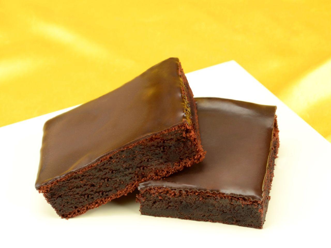 Image of   Brownie mix dobbelt chokolade 516 gr.