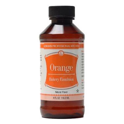 Image of   Appelsin essens - 110 ml