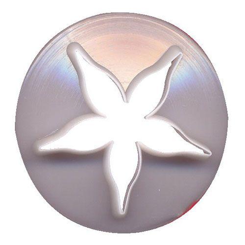 FMM Rose calyx udstikker sæt med 3 stk