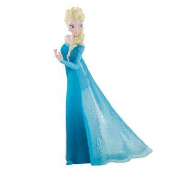 Image of Elsa topfigur fra Frost