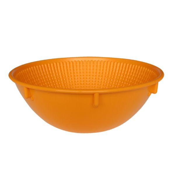 Billede af Hævekurv rund, plastik- ø 22 cm til 1000 g