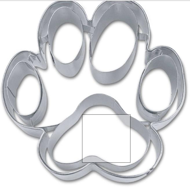 Hundepote 7,5 cm