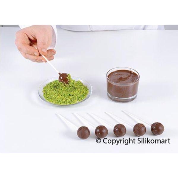Image of   Mul 3D ø28 - Silikoneform, Silikomart