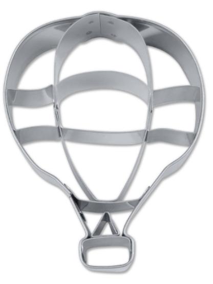 Varmluftballon metal udstikker