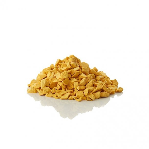 Frysetørret havtorn - ca. 50 gram