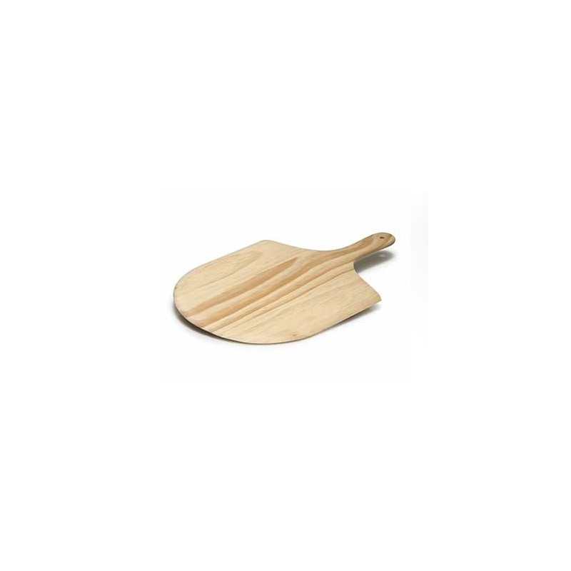 Image of Bagespade/pizzaspade - træ
