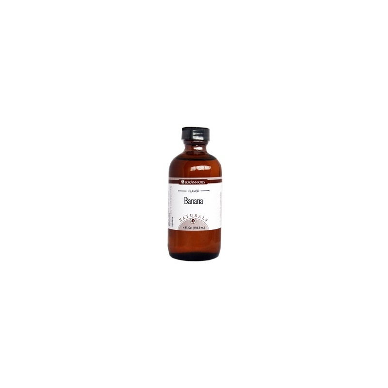Image of   Banan essens - 30 ml