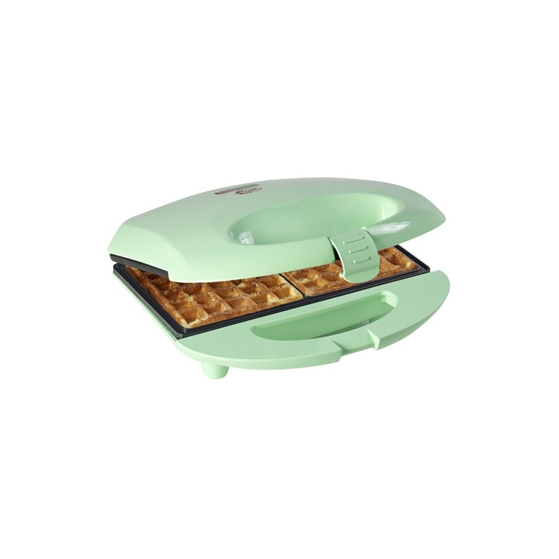 Image of   Bestron vaffeljern belgiske vafler
