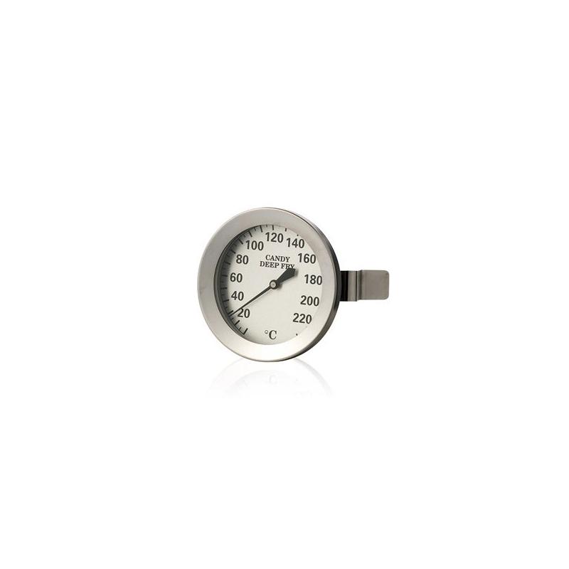 Image of   Bolchetermometer - fra 0 til 220°C