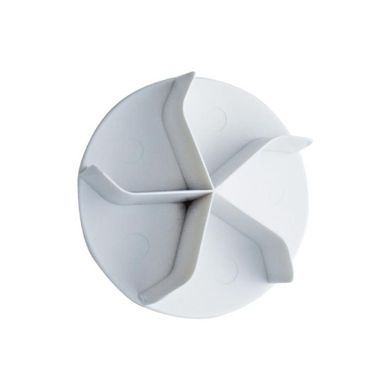 Image of   Brødstempel, simmelstempel