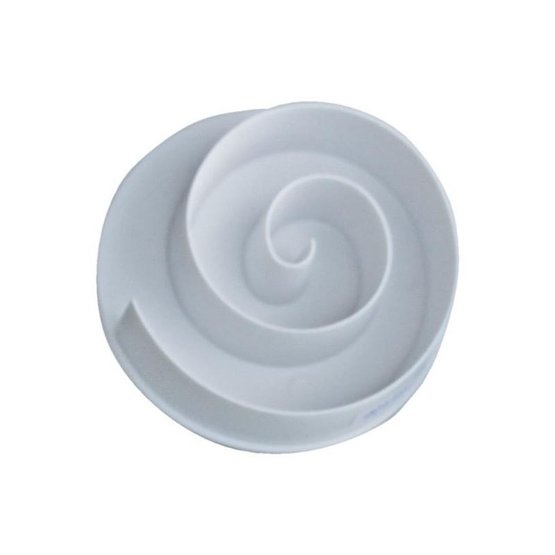 Image of   Brødstempel, spiral