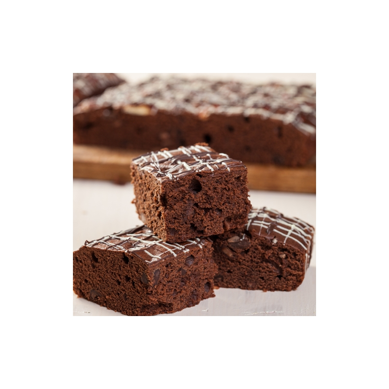 Image of   Brownies mix - 1 kg