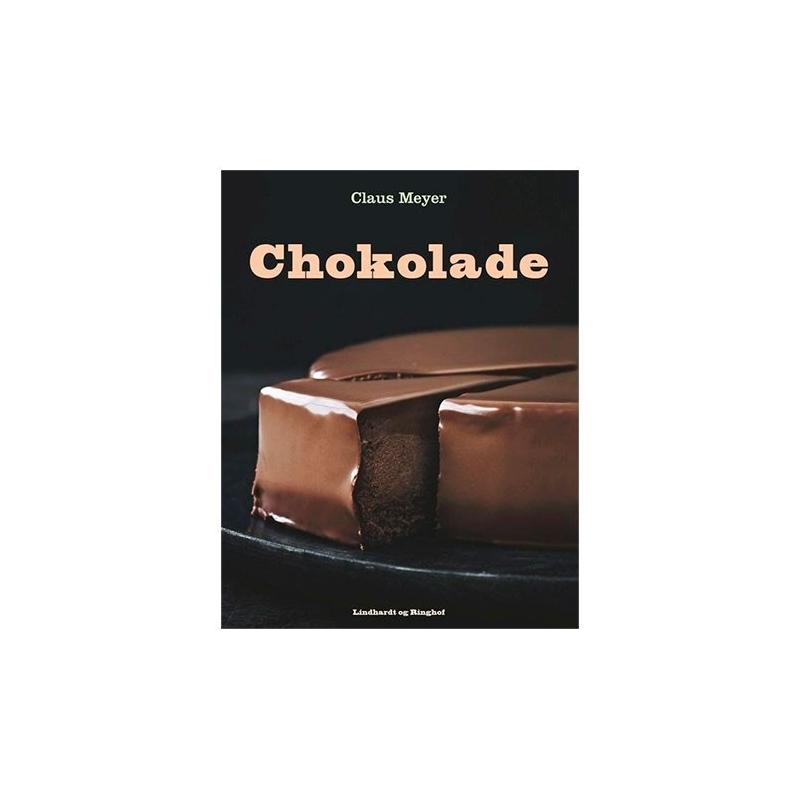 Image of Chokolade - af Claus Meyer