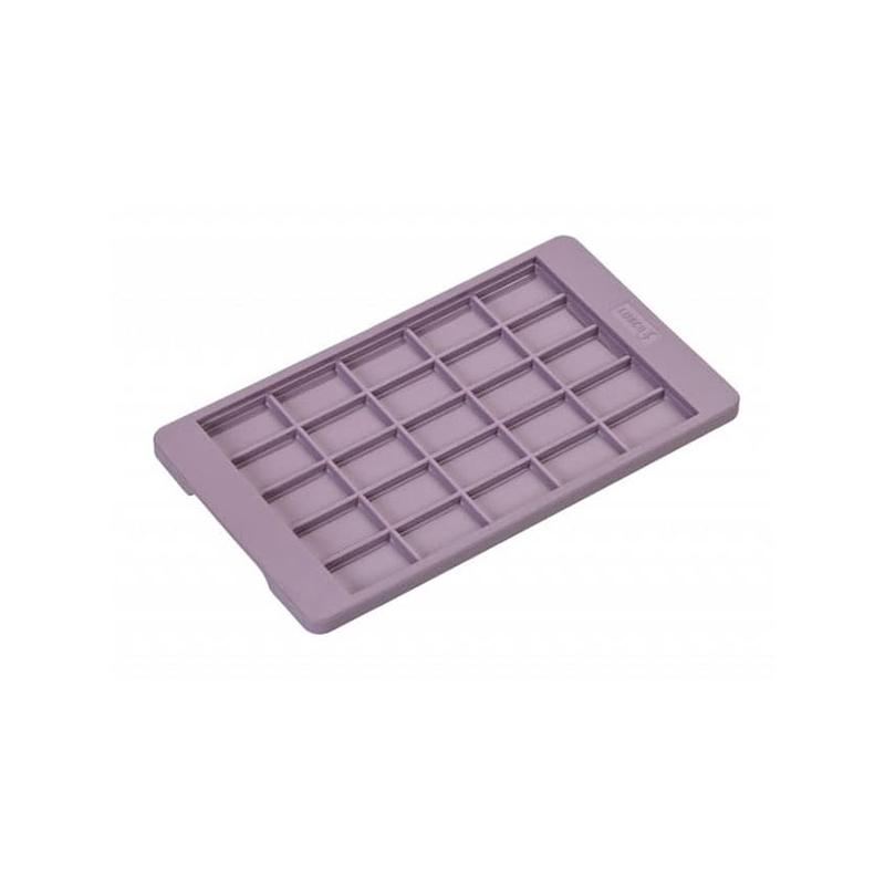 Image of   Chokoladeform silikone - classic