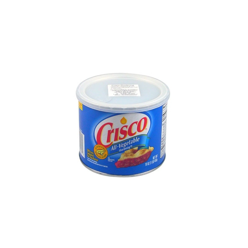 Image of   Crisco - 450 gram