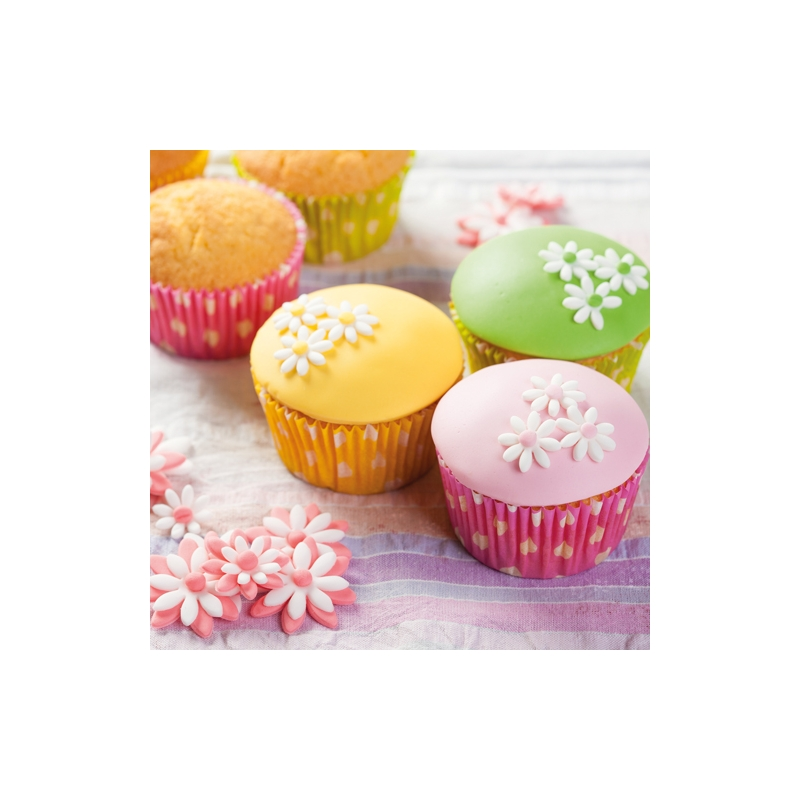 Image of   Cupcakes mix - 1 kg