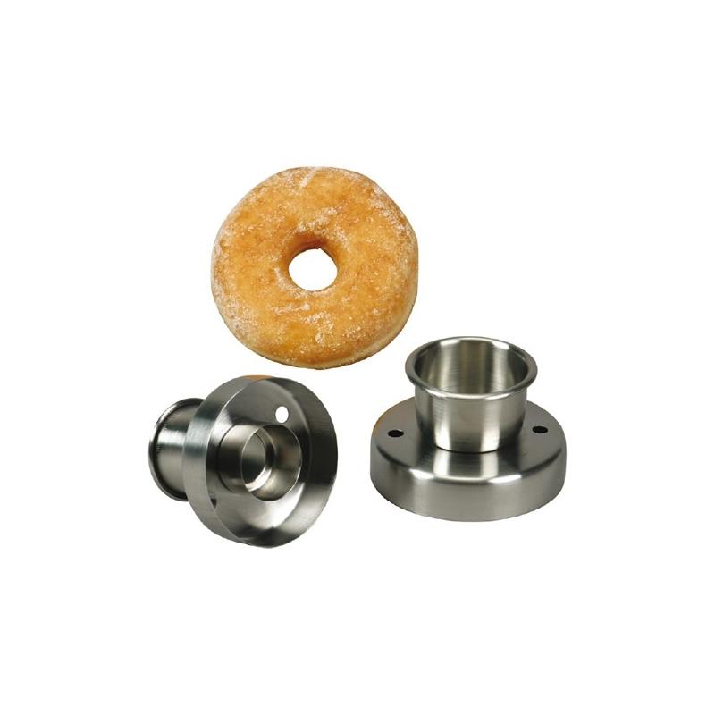 Donut udstikker, 8 cm
