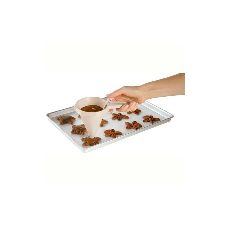 Image of   Chokolade fylder - Wilton