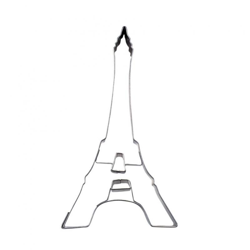 Eiffeltårnet udstikker - 9 cm