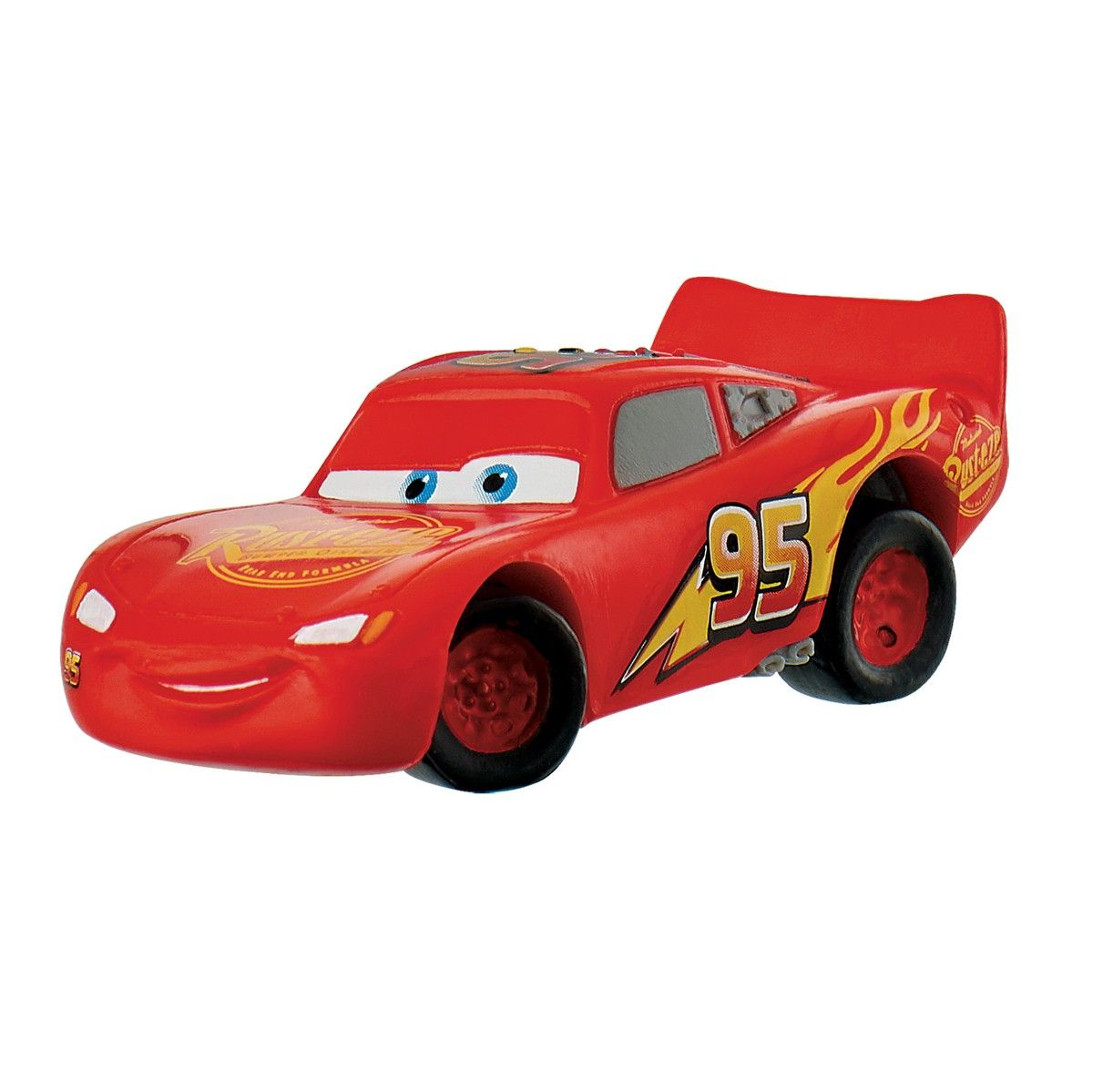 Image of   Disney figur Cars - Lyn Mcqueen