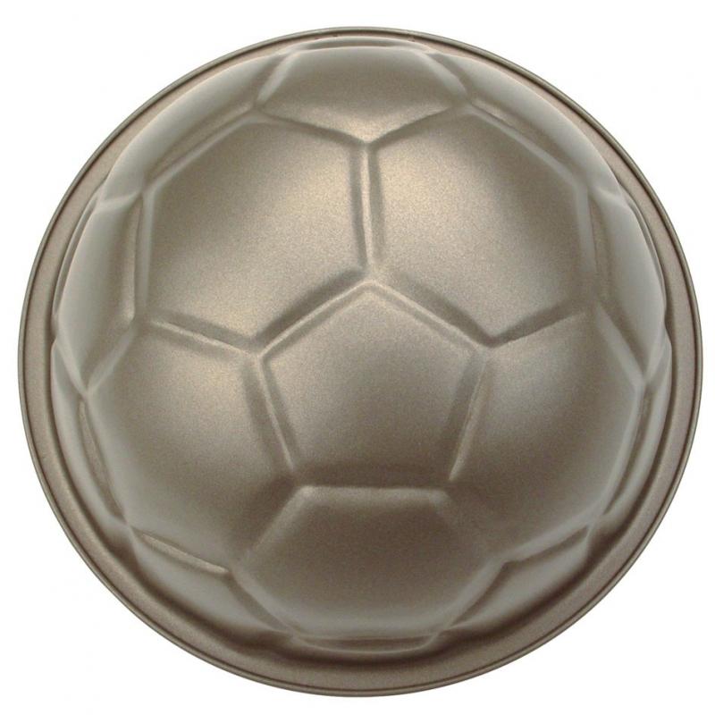 Fodbold bageform
