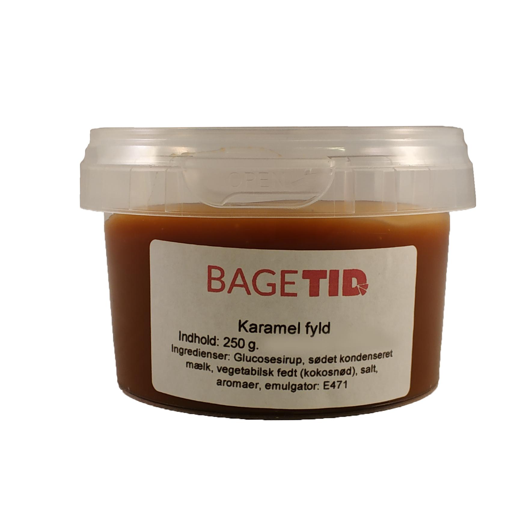 Image of Karamelfyld - 250 gram