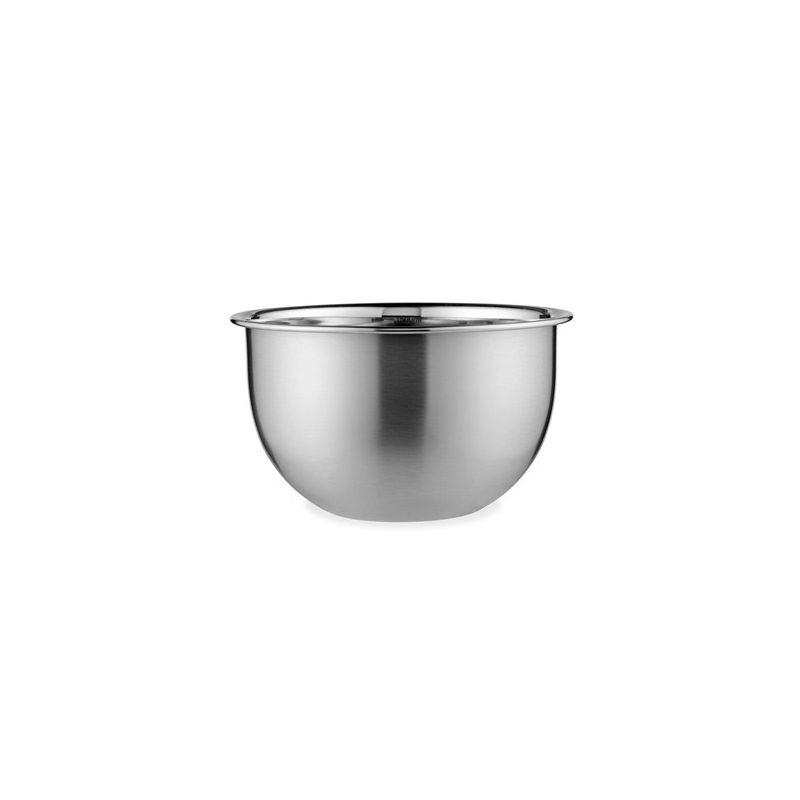Køkkenskål stål 1,5 liter