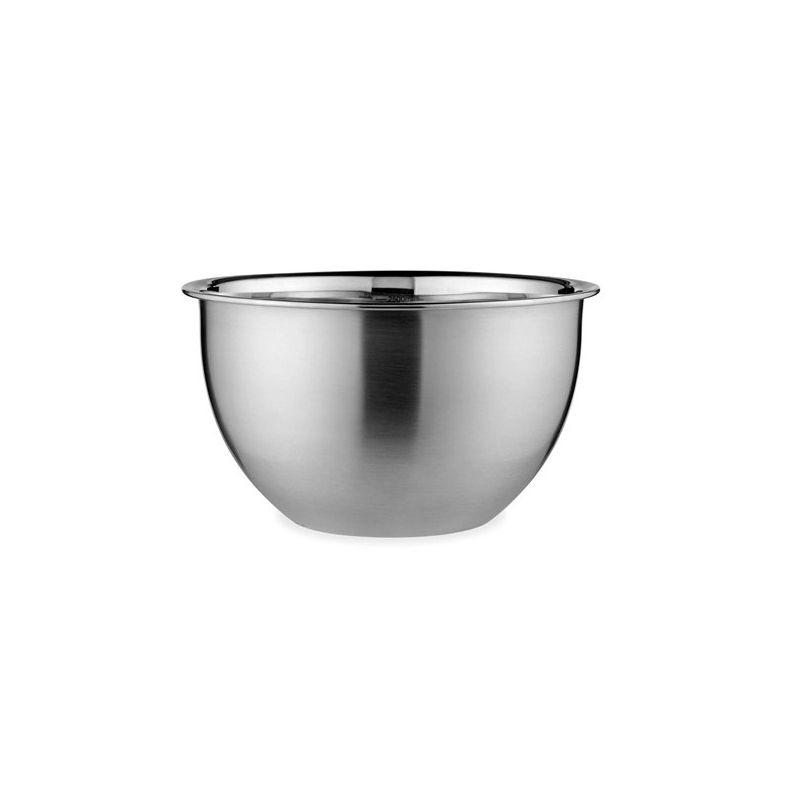 Køkkenskål stål 3 liter