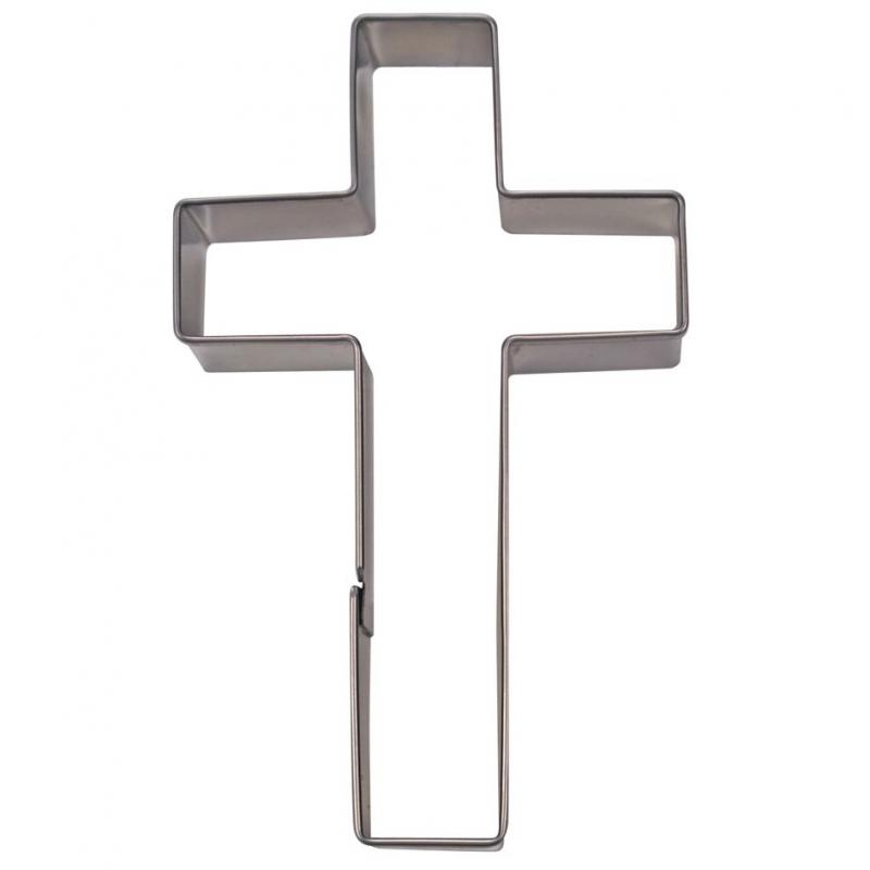Kors udstikker