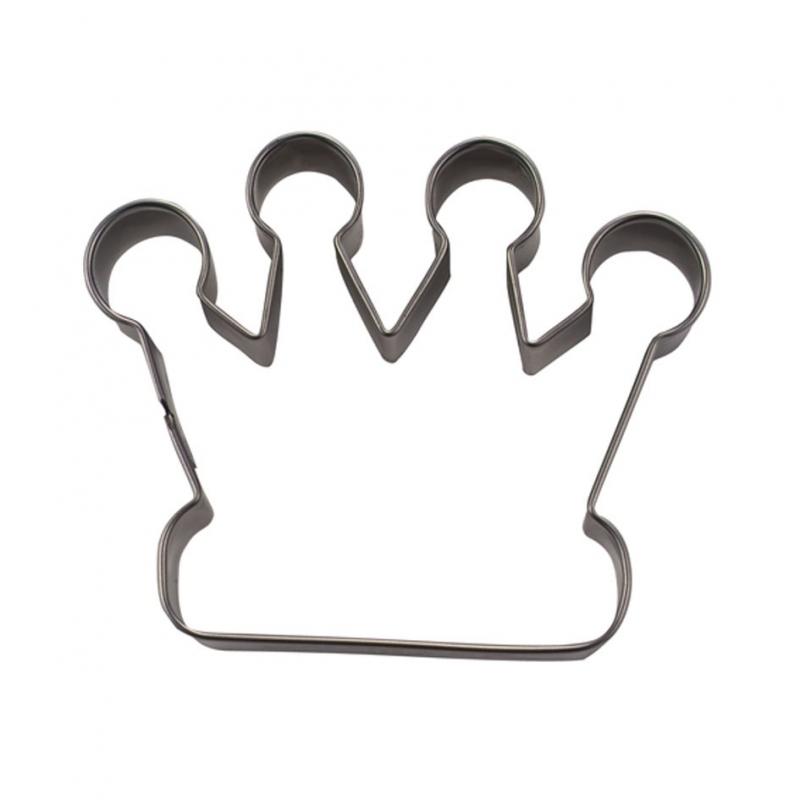 Krone udstikker