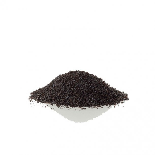 Lakridsgranulat - 50 gram