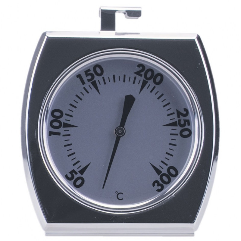 Ovntermometer