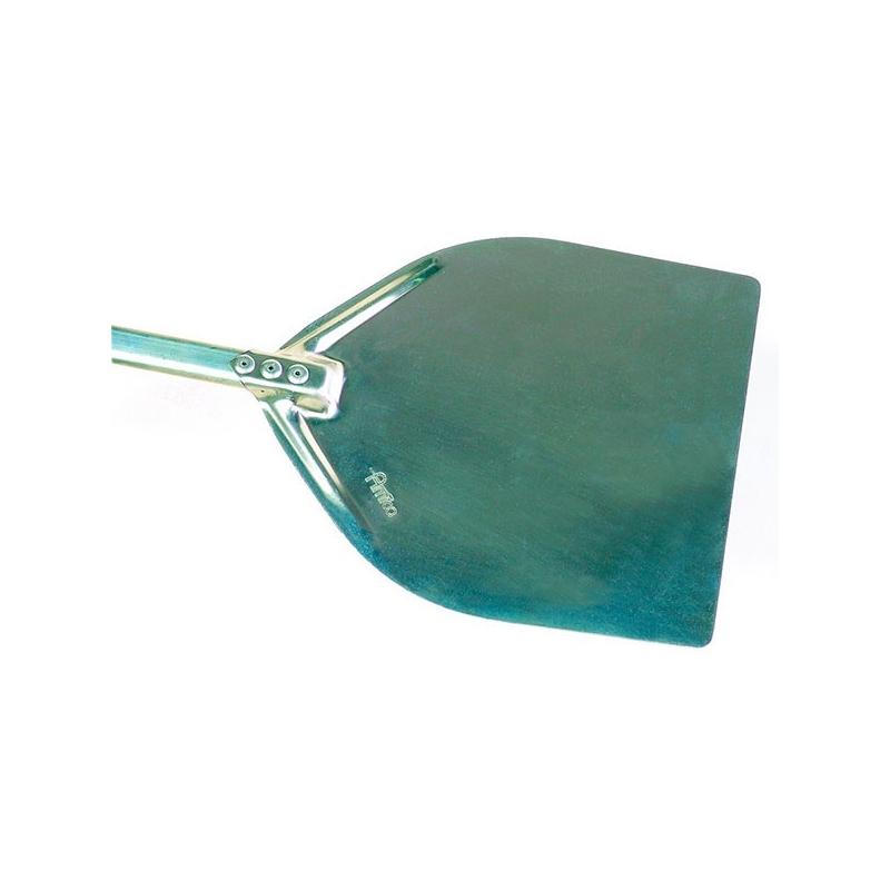 Image of   Pizzaspade - aluminium, 32x30 cm