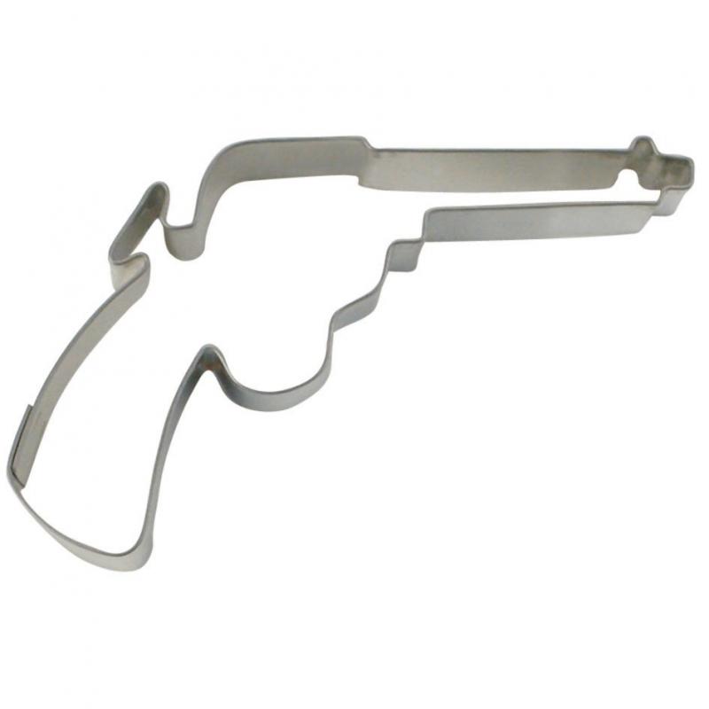 Revolver udstikker