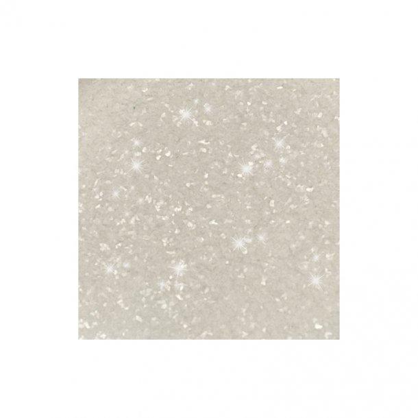 Spiseligt glimmer hvid, 5 gram