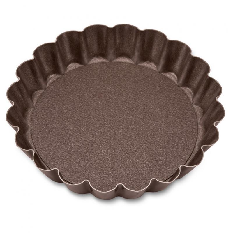 Tærteform m. løs bund, ø 10 cm (2 stk.)