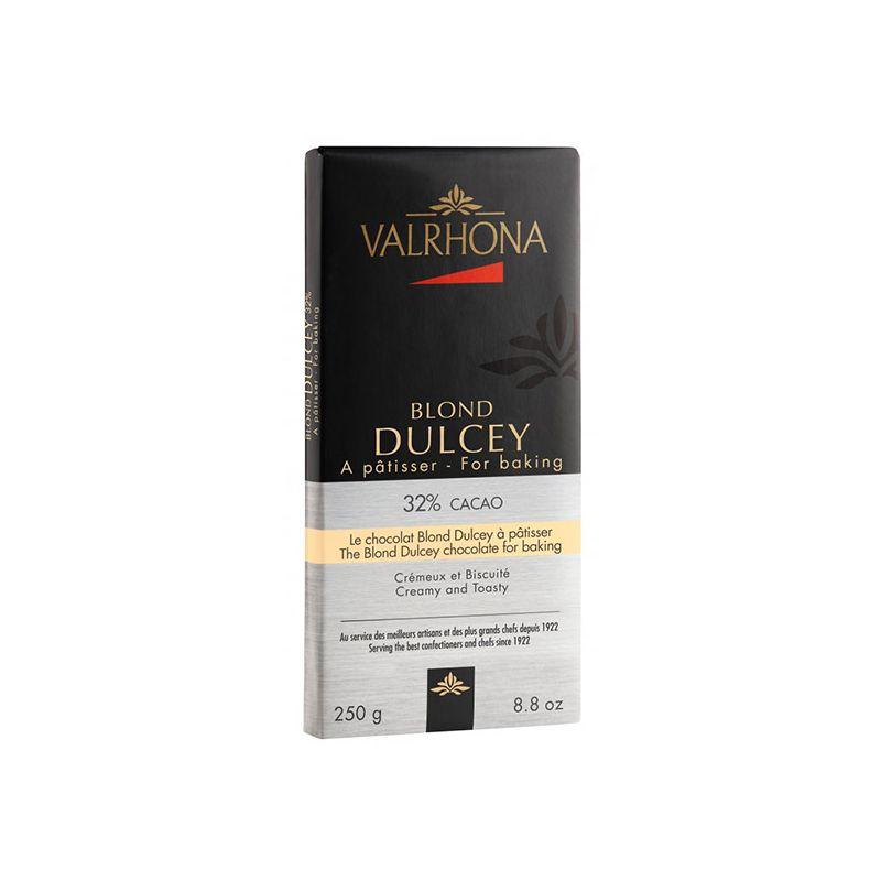 Image of   Valrhona Dulcey - 32%, 250 g