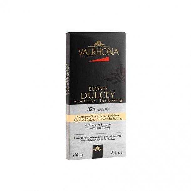 Valrhona Dulcey - 32%, 250 g