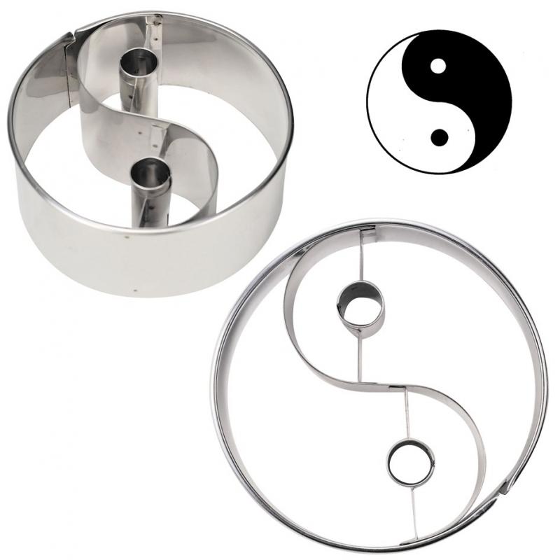 Yin Yang udstikker